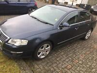 06 VW PASSAT 2.0tdi sport for PX or swap