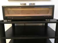 TECHNICS HIFI SYSTEM WITH B&W Dm604 speakers Chord Interconnects