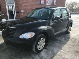 2008 Chrysler PT Cruiser NO ACCIDENT - SAFETY & WARRANTY INCL
