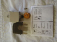 Kenwood Chef Cream Maker A927 with instructions