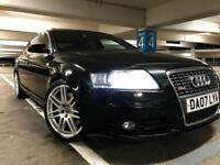 Audi A6 3.0 TDI S Line Le Mans Top Of The Range FSH
