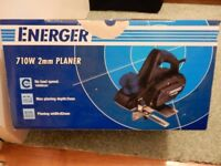 Energer planer - used once