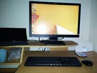 Microsoft Surface Pro 2 - Quad I5, 8Gb Ram, 256GB SSD