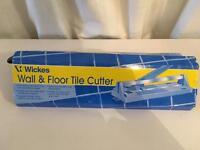 Wickes Tile Cutter