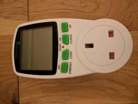 Energenie power meter