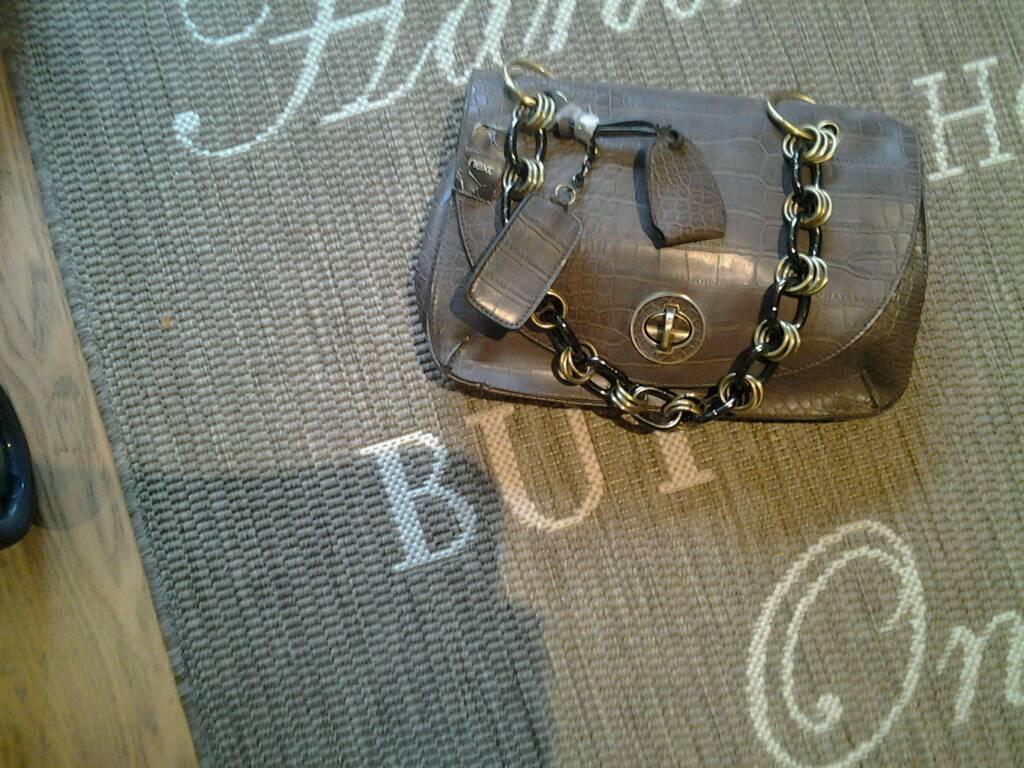Ladies handbag never used