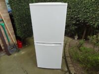 New Style FridgeFreezer Works Great And Very Clean Condition Could Arrange Transport If Required