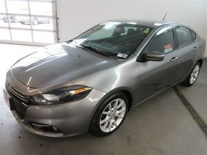 2013 Dodge Dart SXT! NEW TIRES! ONLY 50K! ALLOY! SAVE!