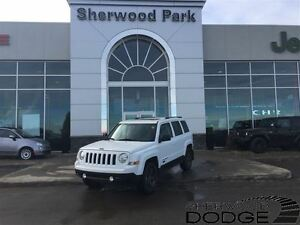 2016 Jeep Patriot Sport/North| HEATED SEATS| SUNROOF