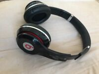 Used Dr Dree beats solo3 RRP £220 in good condition