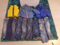 Boys 4/5 clothes good brands