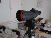 Monocular Inpro Optics.