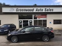 2014 Honda Civic Si - Backup Cam, SunRoof, Bluetooth Annapolis Valley Nova Scotia Preview