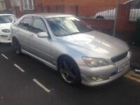 Toyota Altezza (not Lexus IS200) Yamaha Beams Engine, TRD, JDM, IMPORT, RARE CAR, OFFERS
