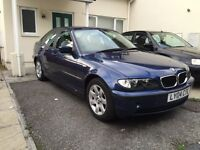 BMW 3 serious 318 automatic