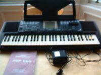 Yamaha PSR - 330 Keyboard