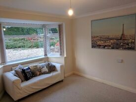 Large double room available to rent in Poole