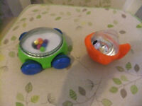 2 x Baby/Toddler Toys Both For 50p