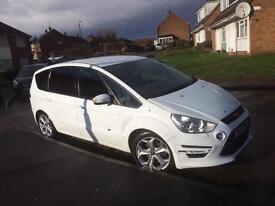 Ford Smax st 2.5t want a diesel swap px cash either way