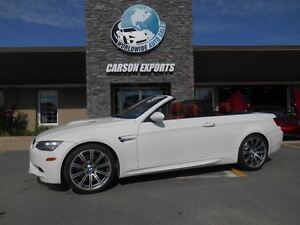 2011 BMW M3 CONVERTIBLE!  CHANCE TO WIN $3000 DRAW SEPT 30TH!!