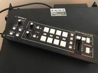 Roland V1HD - 4 channel HDMI video mixer/switcher