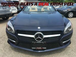 2014 Mercedes-Benz SL-Class SL550 Roadster**DISIGNO PACKAGE**