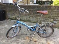Viking Bike for Sale Folding