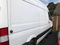 Mercedes Sprinter MWB bargain