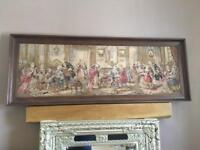 Very Old tapestry