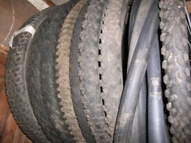 ANY SIZE TYRE ONLY £3, ANY SIZE WHEELS £3 TO £10,