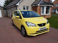 Excellent condition, 1 owner from new, £0 Road Tax, Full Service History with Seat