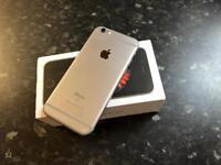 Apple iPhone 6s space Grey 16GB