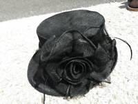 Races wedding hat