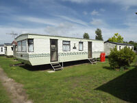 7 Night Caravan Holiday in Norfolk near Great Yarmouth Easter School Holidays 1st or 8th April