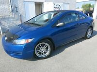 2011 Honda Civic DX-G/AUTO/AIR/MAGS/