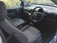 2006 VW URBAN FOX