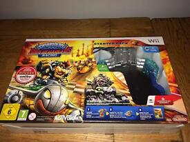 Skylanders Wii game