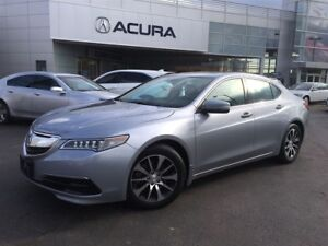 2015 Acura TLX TECH   1000$OFF   OFFLEASE   0.9%   ONLY55901KMS