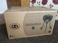 Brand New - Outdoorchef Chelsea 480G LH Barbecue BBQ