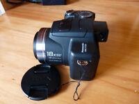 Panasonic Lumix FZ38 camera