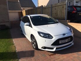 Ford Focus st3 immaculate condition for sale