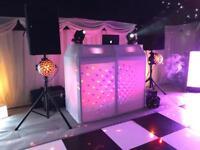 Mobile DJ, Wedding DJ, Professional DJ Service covering South East England, Competitive rates