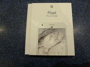 Google pixel XL 32GB silver Banyo Brisbane North East Preview