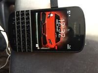 Blackberry q10 unlock
