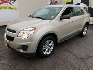 2015 Chevrolet Equinox LS, Automatic, Steering Wheel Controls, A