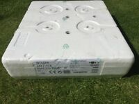 Integra Gas Hob (un-used - still in box and in cellophane wrapper)