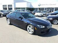 2015 BMW 650I xDrive Gran Coupe Vancouver Greater Vancouver Area Preview