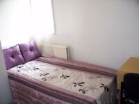 Box Single room, 10/12 minutes walk to East ham tube, bills incl with wifi, £75 pw, call 07737444028
