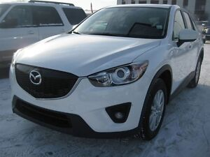 2013 Mazda CX-5 | AWD | Push Start | Heated Seats | Bluetooth |