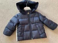 2c3afd538e51 Moncler coat